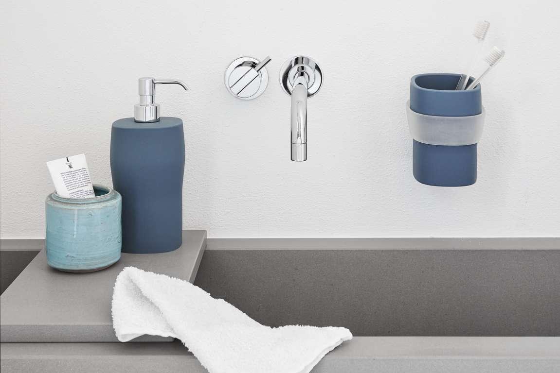 Accessori Bagno Jika : Accessori bagno